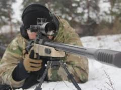 По многострадальной Марьинке вчера работали снайперы боевиков, КПВВ обстреляли 15 раз