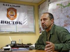"""Один из главарей """"ДНР"""" просит российских кураторов убить его """"изящным способом"""""""