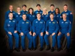 NASA закончило набор кандидатов в астронавты