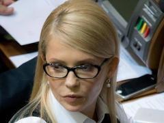 """Тимошенко: """"Так себя вести, как они сегодня - это, по сути, сдавать Украину"""""""