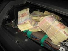 СБУ оставила террористов без денег