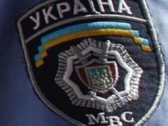 Боевые сутки полиции Донетчины: были убийства, изъятия оружия