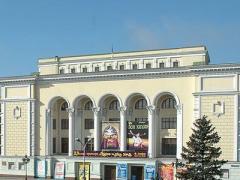 Знаменитый донецкий театр решился на небывалый шаг