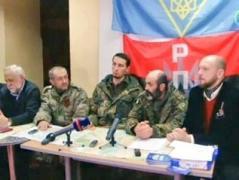 """Новую """"революцию"""" в Киеве устраивают радикалы-изгнанники"""