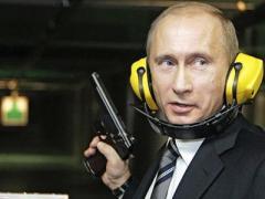 """Путин: """"Мы всегда стремились решать любые спорные проблемы исключительно политико-дипломатическими средствами"""""""