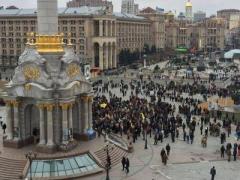 """""""В столице началось то же, что и у нас в Донбассе пару лет назад"""", - донецкая журналистка"""
