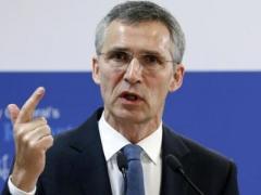 НАТО увеличивает бюджет в четыре раза из-за нападения России на Украину, - Столтенберг