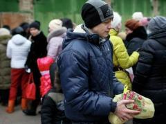 На Харьковщине приостановили выплаты соцпомощи 15 тысячам переселенцев