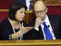 Яценюк согласился добровольно уйти в отставку, ему уже нашли замену