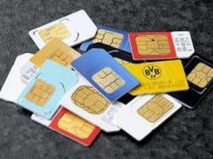 Телефонные SIM-карты прекращают своё существование