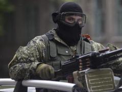 За минувшие сутки из 35 обстрелов боевиков  25 были прицельными