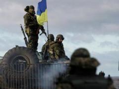 Украинская армия готова освободить Донбасс - военный