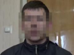 """В Славянске задержали боевика """"ДНР"""" (ВИДЕО)"""