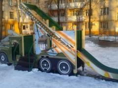 В России с детства готовят к войне и агрессии