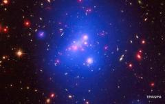Ученые вычислили, когда взорвется Вселенная