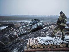 Мира на Донбассе в ближайшее время ожидать не стоит- американская разведка