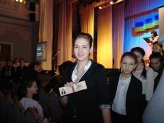 """""""Лига будущих полицейских"""" пополнилась молодежью Бахмута (ФОТО)"""