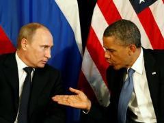 В сети показали чудо-пульт Обамы по  управлению Россией