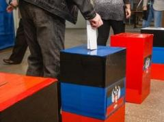 """""""За полгода невозможно провести выборы на оккупированной территории"""", - Безсмертный"""