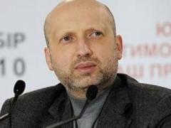 В  Украине появится новое мощное оружие, - Турчинов