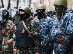 В Горловке пьяные российские оккупанты захватили в заложники медиков скорой помощи, – разведка