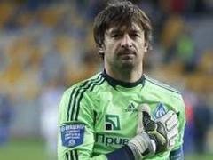 Известный украинский футболист заявил, что его дочь исчезла