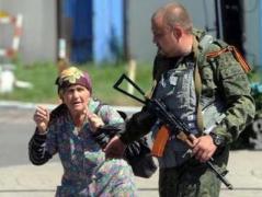 В ООН подтвердили, что террористы используют мирных жителей Донбасса как живой щит