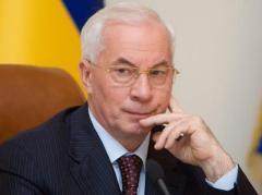 """""""Мне нравилась его мелодичность"""", - Азаров заявил, что скучает по украинскому языку"""