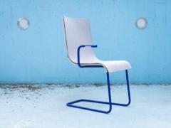 Создано кресло, заряжающее мобильники