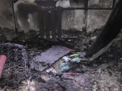 В Мариуполе от страшной смерти спасли пятерых
