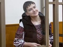 Москва и Киев договорились об обмене Савченко