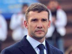 Легендарного футболиста Андрея Шевченко постиг тяжелый удар