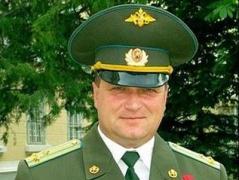 Горловскими террористами руководит российский генерал-майор  Тимофеев