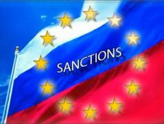 ЕС принял решение продлить антироссийские санкции до сентября