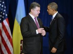 Порошенко обратился к Обаме с просьбой помочь с освобождением Надежды Савченко