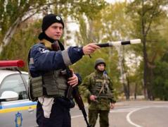 8 марта в Мариуполе остановили 19-летнюю девушку на угнанном авто