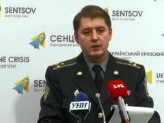 За прошедшие сутки в зоне АТО один украинский военный погиб, один получил ранение