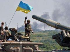 В сети набирает популярность  видео об украинской артиллерии (ВИДЕО)