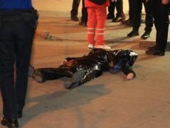 В Одессе напали на инкассаторскую машину, есть раненые и убитые
