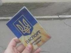 В захваченной Горловке патриоты не бояться напоминать, что ждут возвращения Украины