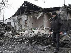 На Донбассе глобальные проблемы и отчаяние - доклад ООН