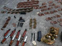 Так разоружают Донбасс