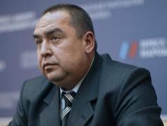 """Вожак """"ЛНР"""" обещает арестовать украинского олигарха Бойко, если тот попробует его сместить"""