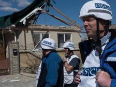 В среду, 16 марта, ДНРовцы ожидают в Донецке заместителя главы СММ ОБСЕ Александра Хуга