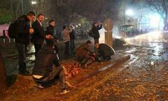 Турция заблокировала Facebook и Twitter из-за теракта