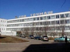 """На донецком """"Точмаше"""" пророссийские боевики активно ремонтируют технику"""