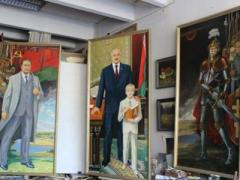 Лукашенко стал героем эпичного шедевра в стиле Пшонки