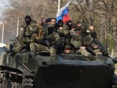 В СБУ посчитали боевиков на Донбассе