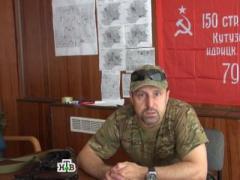 Ходаковский рассказал, как спас Ющенко