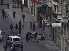 В Турции - новый теракт